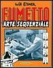 1997 - Will Eisner fumetto arte sequenziale - supervisione.jpg